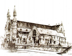 Brisbane Catholic Historical Society